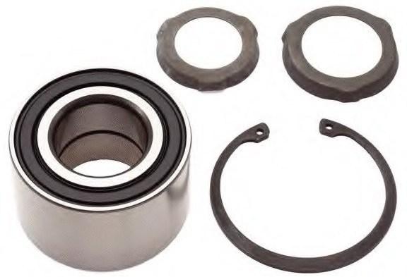 Bearing Kits for BMW 5 (VKBA1318)