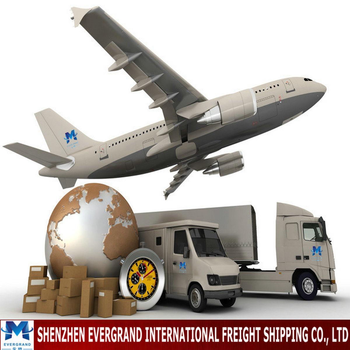 Door to Door Shipping From China to Australia