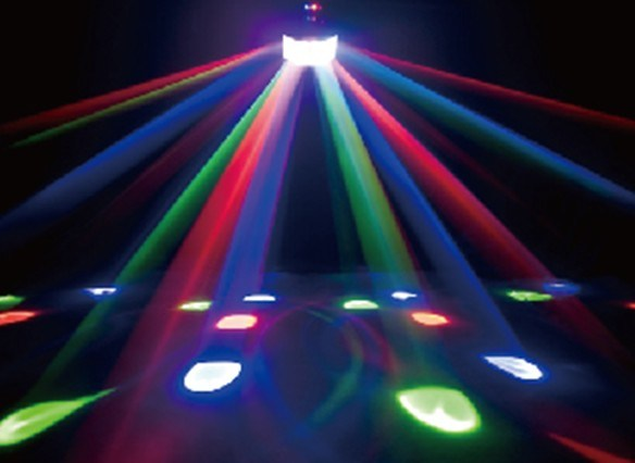 LED New Products Effect/DJ/Party Stage Lighting