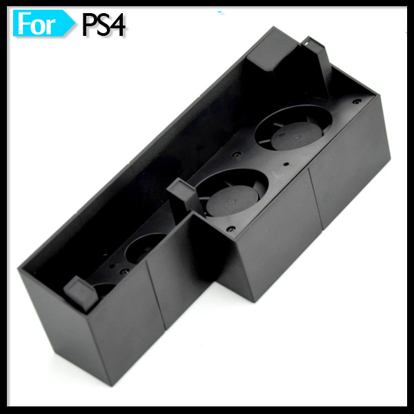 Top Sale Game Accessories for PS4 Temperature Control Cooling Fan