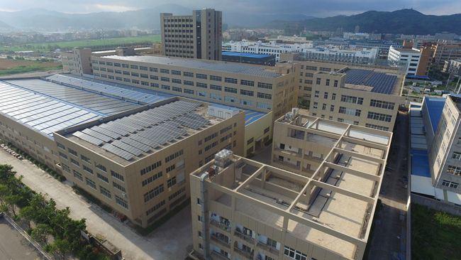 250W Poly PV Solar Power Panel Wtih TUV ISO