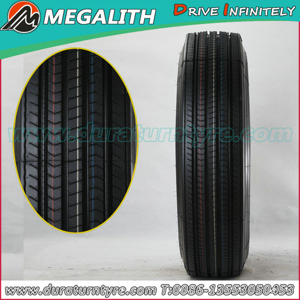 Cheap New Radial Tyre Chinese TBR Tyre