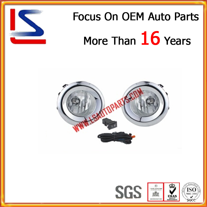 Auto Spare Parts - Fog Lamp for Toyota Prado 2014