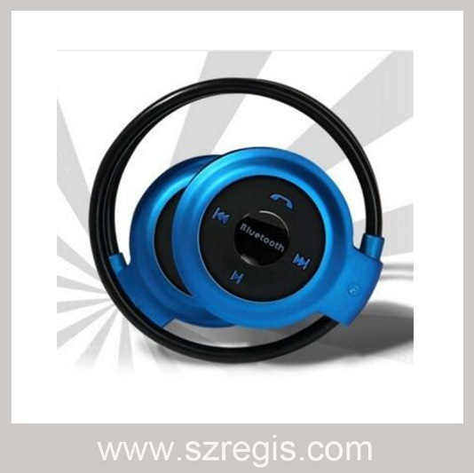 2016 Hot Selling Sport Stereo Wireless Bluetooth V3.0 Headset Headphone