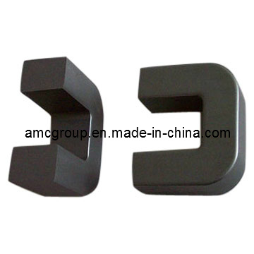 China Best Selling Soft Ferrite Cores