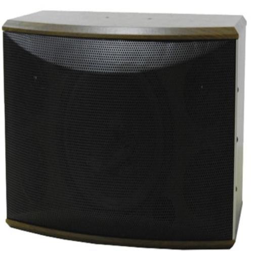 10inch 3-Way Full Range Karaoke KTV Professional Loudspeaker PA Speaker