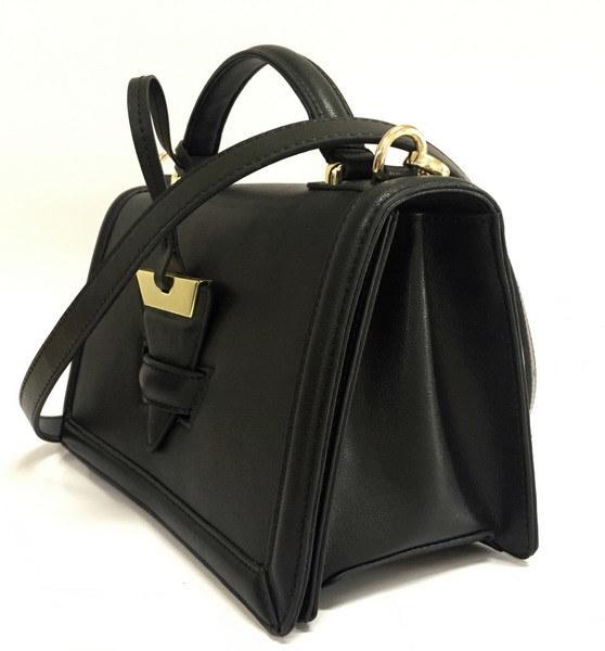 Wholesale New Fashion PU Leather Handbag with Hight Quality (BS1609-19)