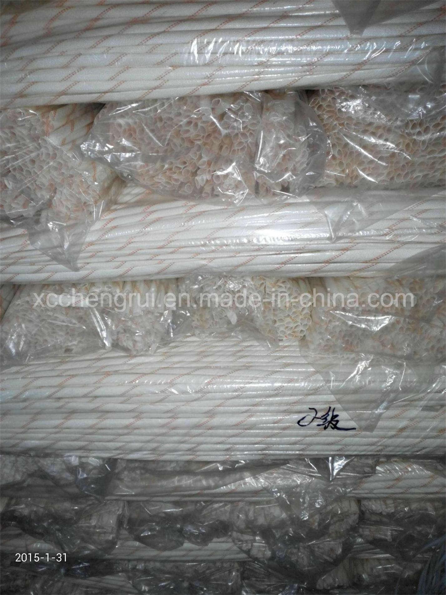 2715 PVC Fiberglass Insulation Sleeving