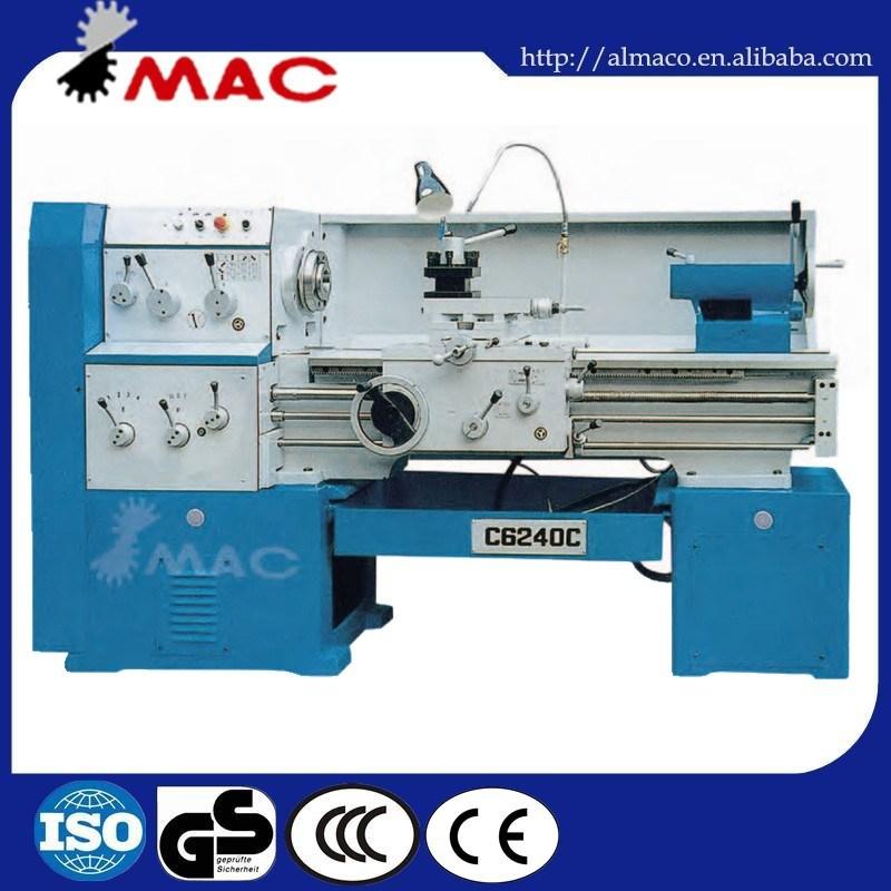 Gap Lathe Machine of Smac Brand (C6236c)