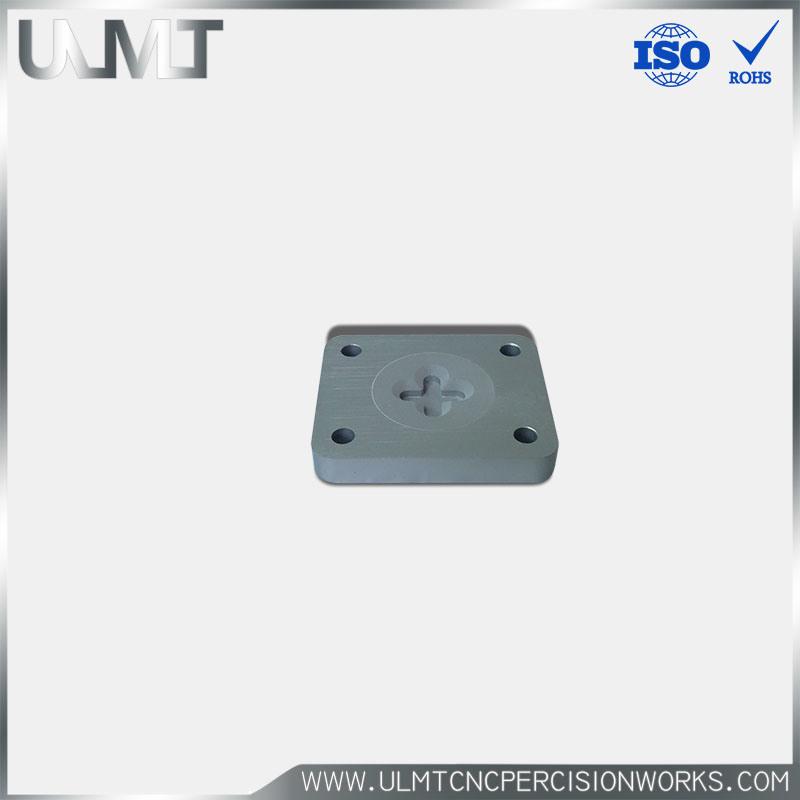 CNC Machining Lathe Part Non Standard Metal Parts