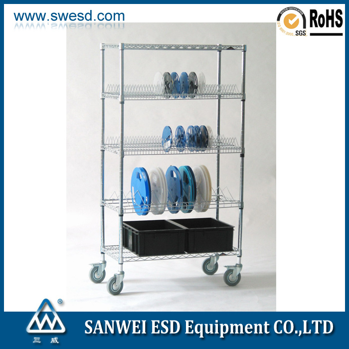 ESD SMD Reel Trolley (3W-98064B)