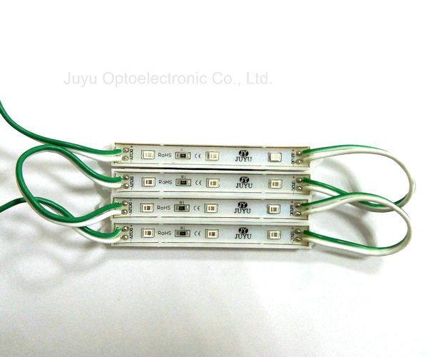 75*8mm SMD LED Module Waterproof 2835 LED Module Signage