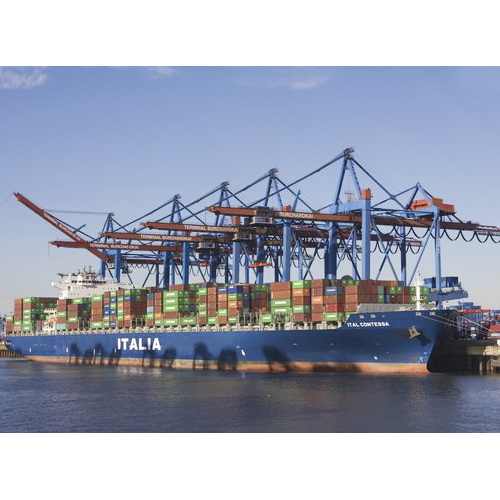 Delams Pil Ocean Shipping From Guangzhou to Harare, Durban, Maputo