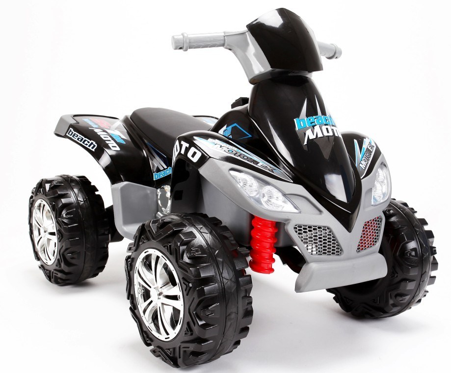 Hot Selling 12 Volt Quad Bike for Kids with Remote Control