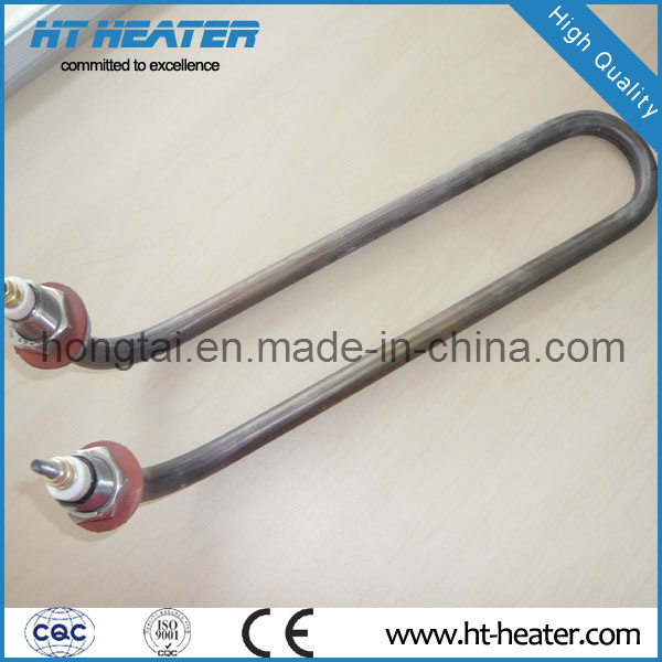 U Type Tubular Heater Element