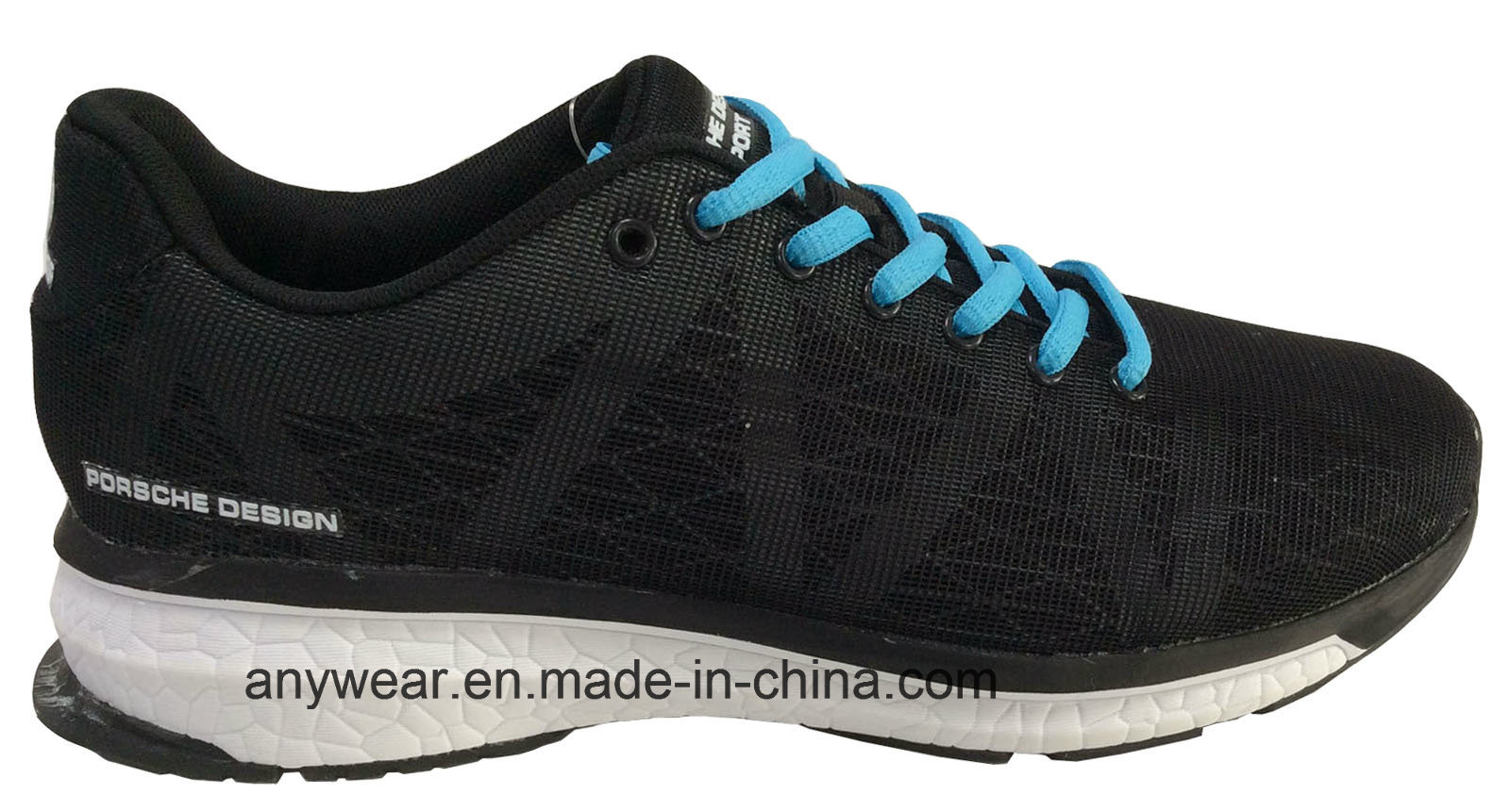 Athletic Men Running Sports Shoes (M-16746)