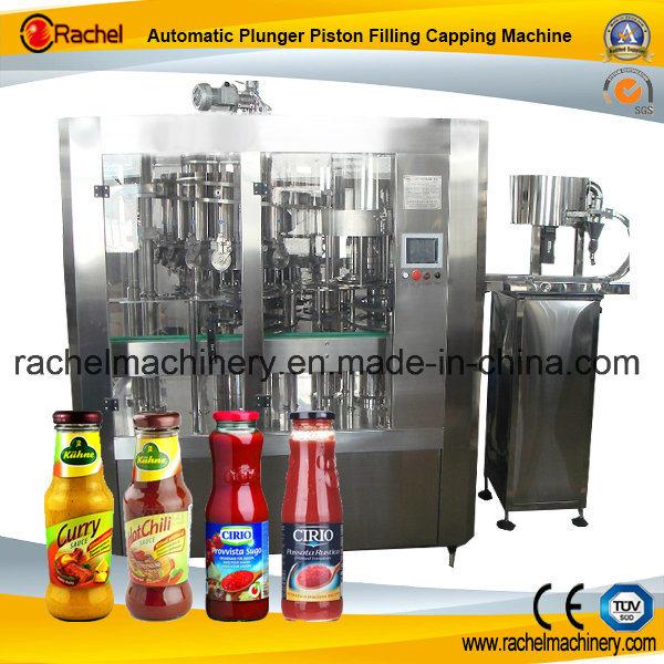Ketchup Machine