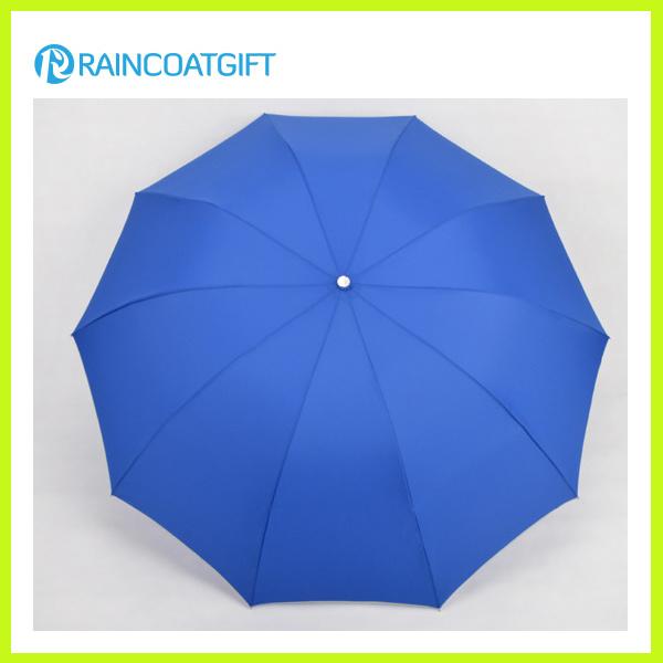 Promotional Folding Umbrella in Custom Color Automatic Umbrella