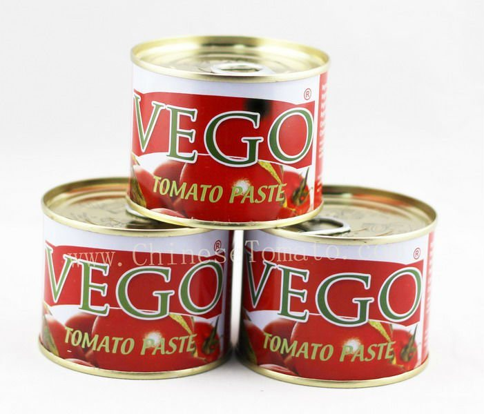 High Quality Tomato Paste with Low Price
