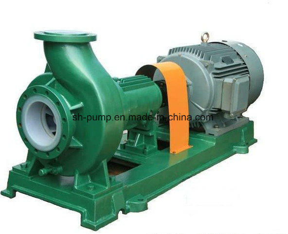 Ih Series Farmland Centrifugal Pump