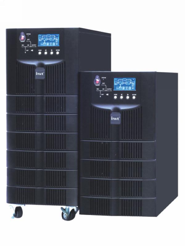6-20kVA Ht11 Series Tower Online UPS (220V/230V/240V)