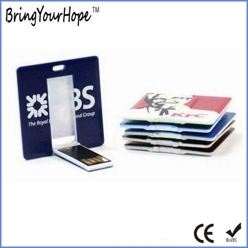 Mini Sqaure Card USB (XH-USB-012S)
