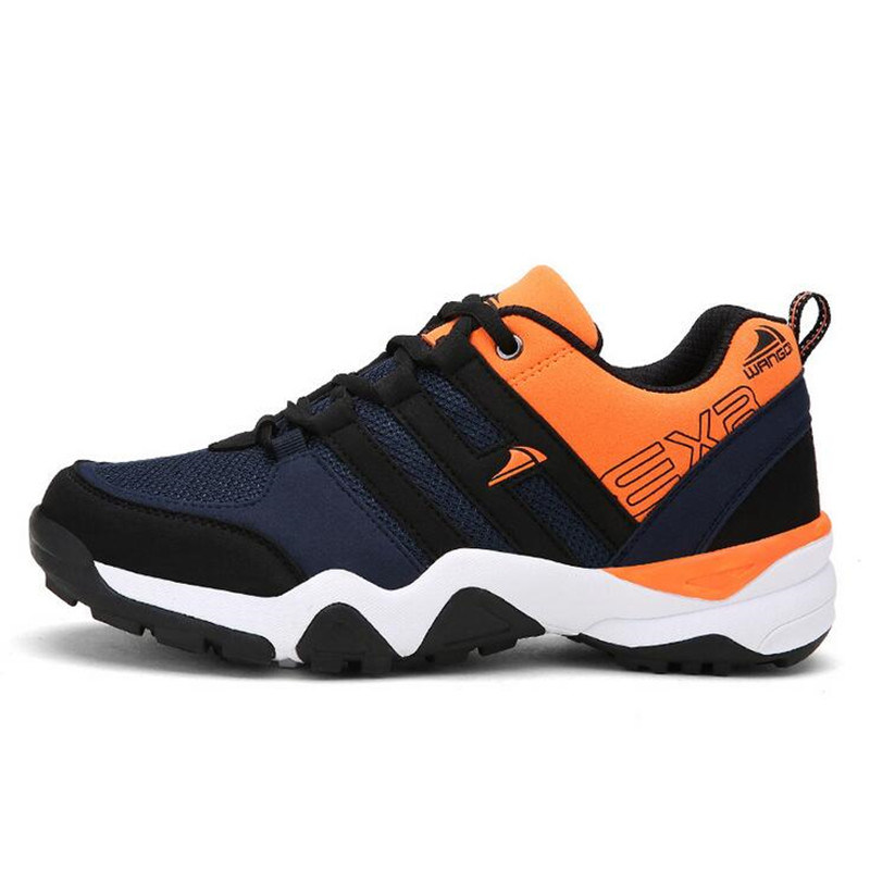 2017 New Sport Shoes, Hiking Shoes, Style No.: Running Shoes-Yb002, Zapato