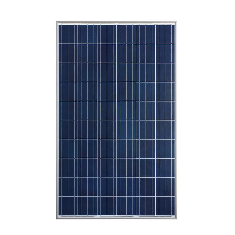 Polycrystalline Solar Module Battery