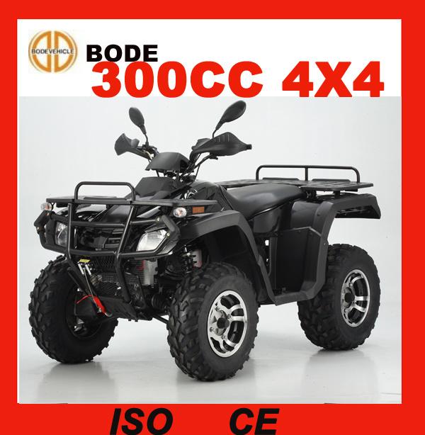 Cheap ATV for Sale 300cc Farm Quad Bike ATV Quad Mc-371