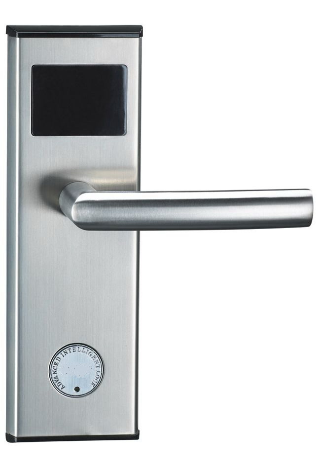 Electronic Hotel High Security Magnetic Card Locks