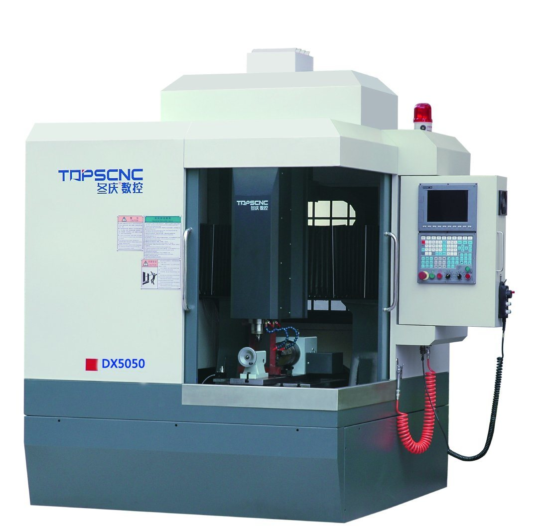 Hot Sale! ! Topscnc CNC Engraving Machine in China