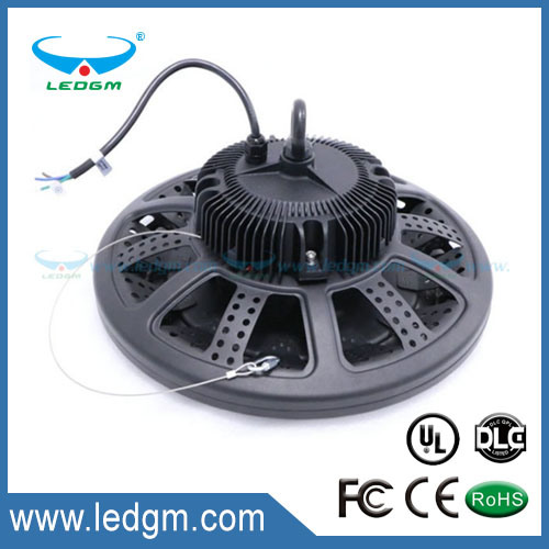 2017 Industrial LED High Bay Light with Dimmable Dlc cULus SAA Veet Ipart 125lm/W 120W UFO LED High Bay