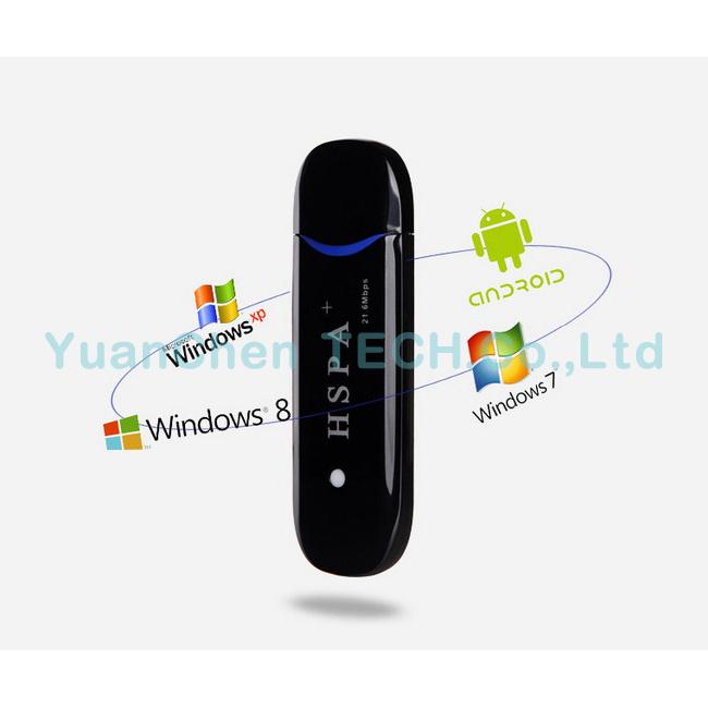 2016 3G USB HSDPA Wireless Modem in Computer, Tablet Equipment Cato