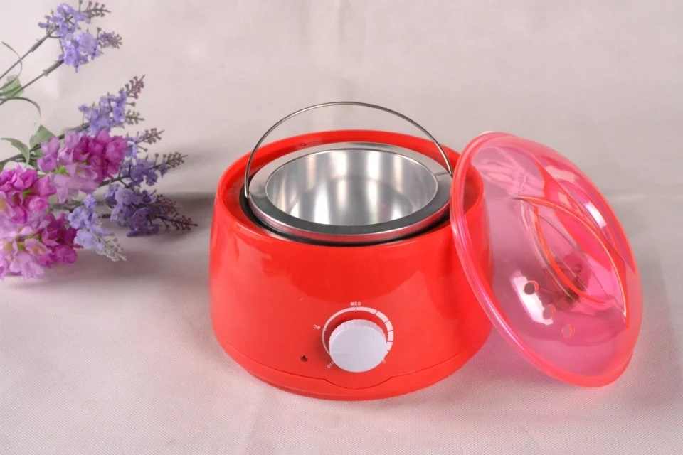Hair Removal Liposoluble Paraffin Wax Heaters