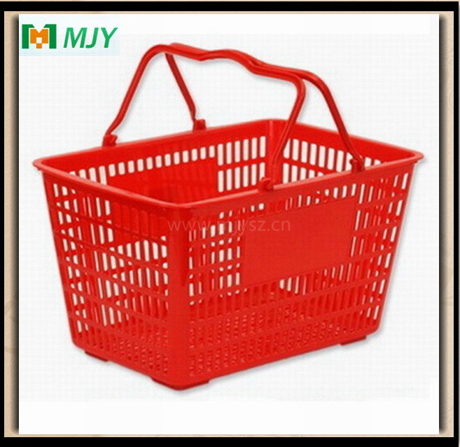 Supermarket Basket Mjy-Tb23