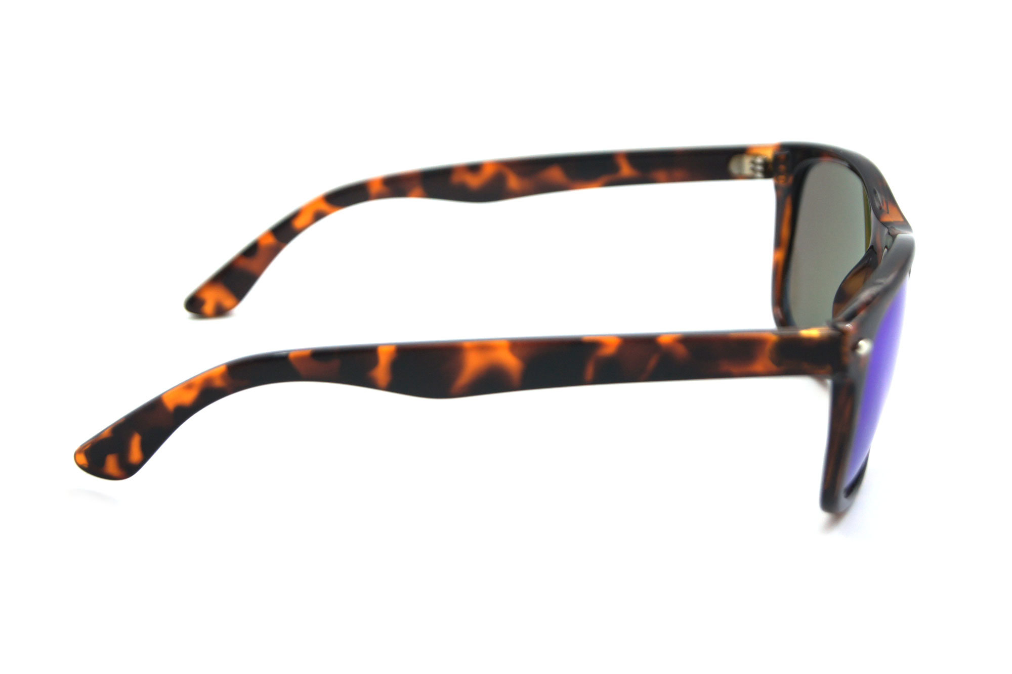 New Fashion Designer Plastic Sunglasses for Unisex Eyewear