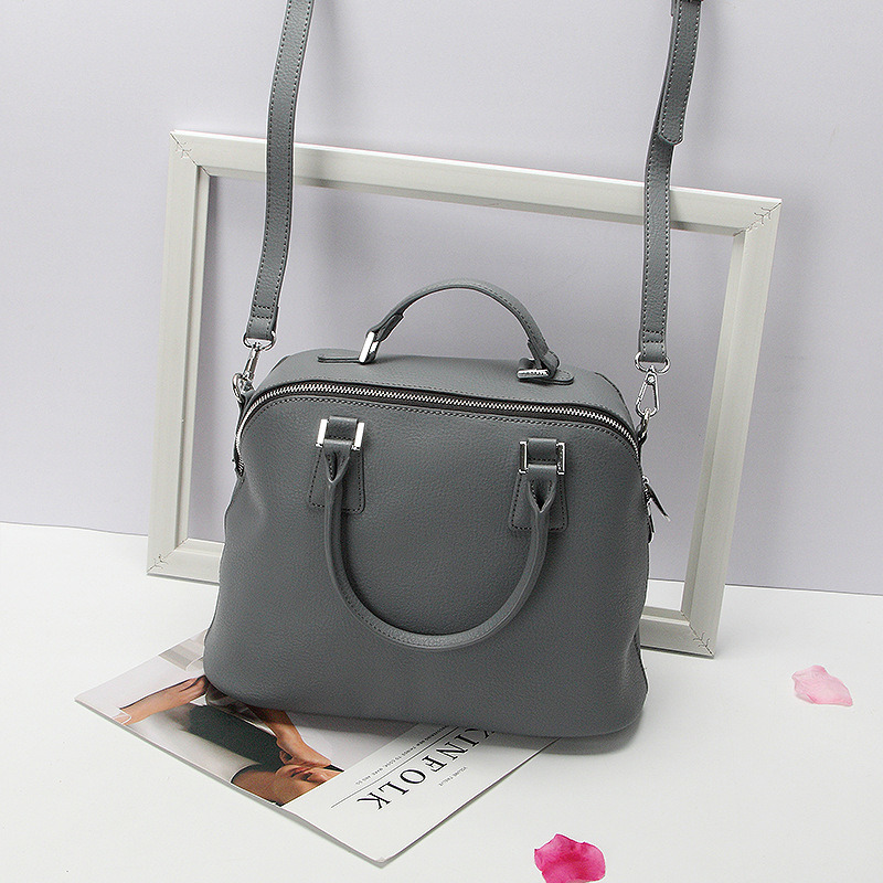 Al90046. Ladies′ Handbag Handbags Designer Handbags Fashion Handbag Leather Handbags Women Bag Shoulder Bag