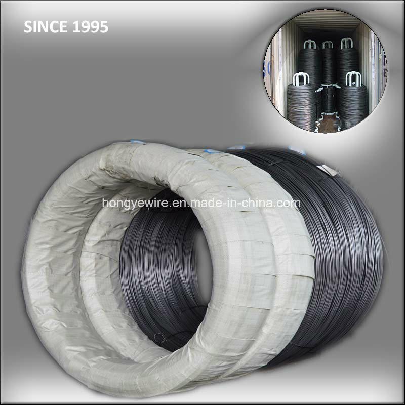 DIN17223 En10270 Rolls of Wire