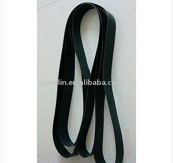 Anti-Deformed Teflon PTFE Seamless Ring Sealing Belt