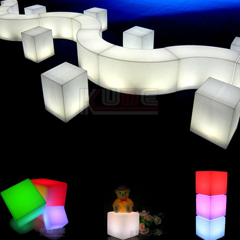Event Furniture Bend Stools Modular Furnitures Portable Bar