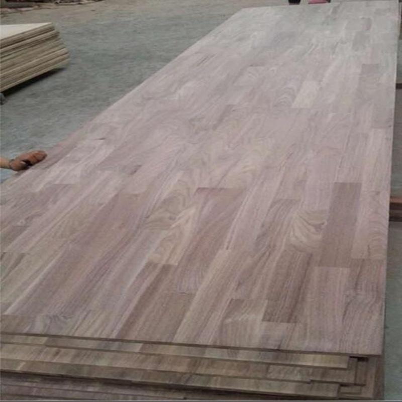 Environmental-Friendly American Walnut Wood Finger Joint Board