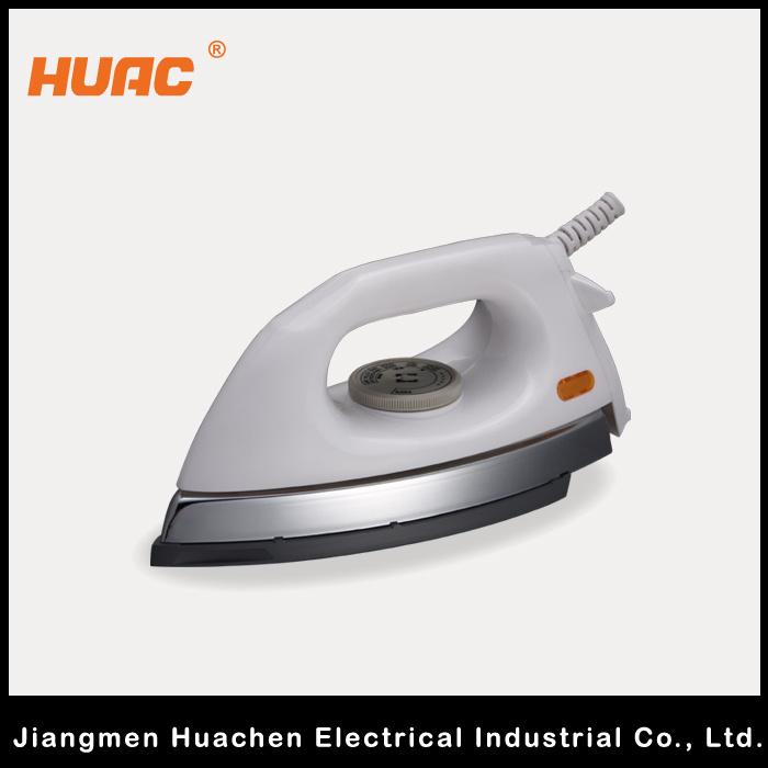 Electric Dry Family Expenses Heavy Iron