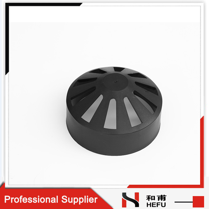 Supply Corrugated Pipe Fitting Trench Drains Plastic Vent Cap