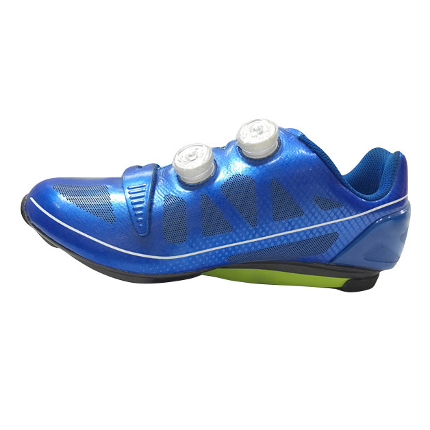 Outdoor Sporting Lockable MTB Bicycle Riding Shoes Mountain Bike Shoes