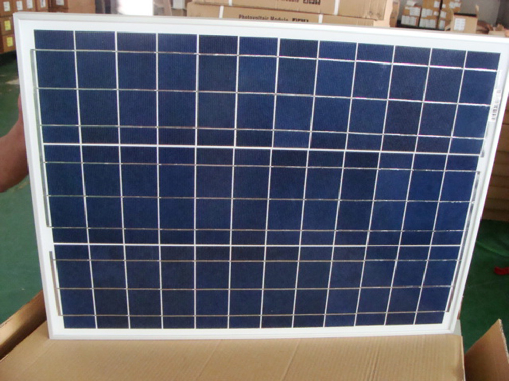 China Cheap 15W 20W Small Size Solar Panel