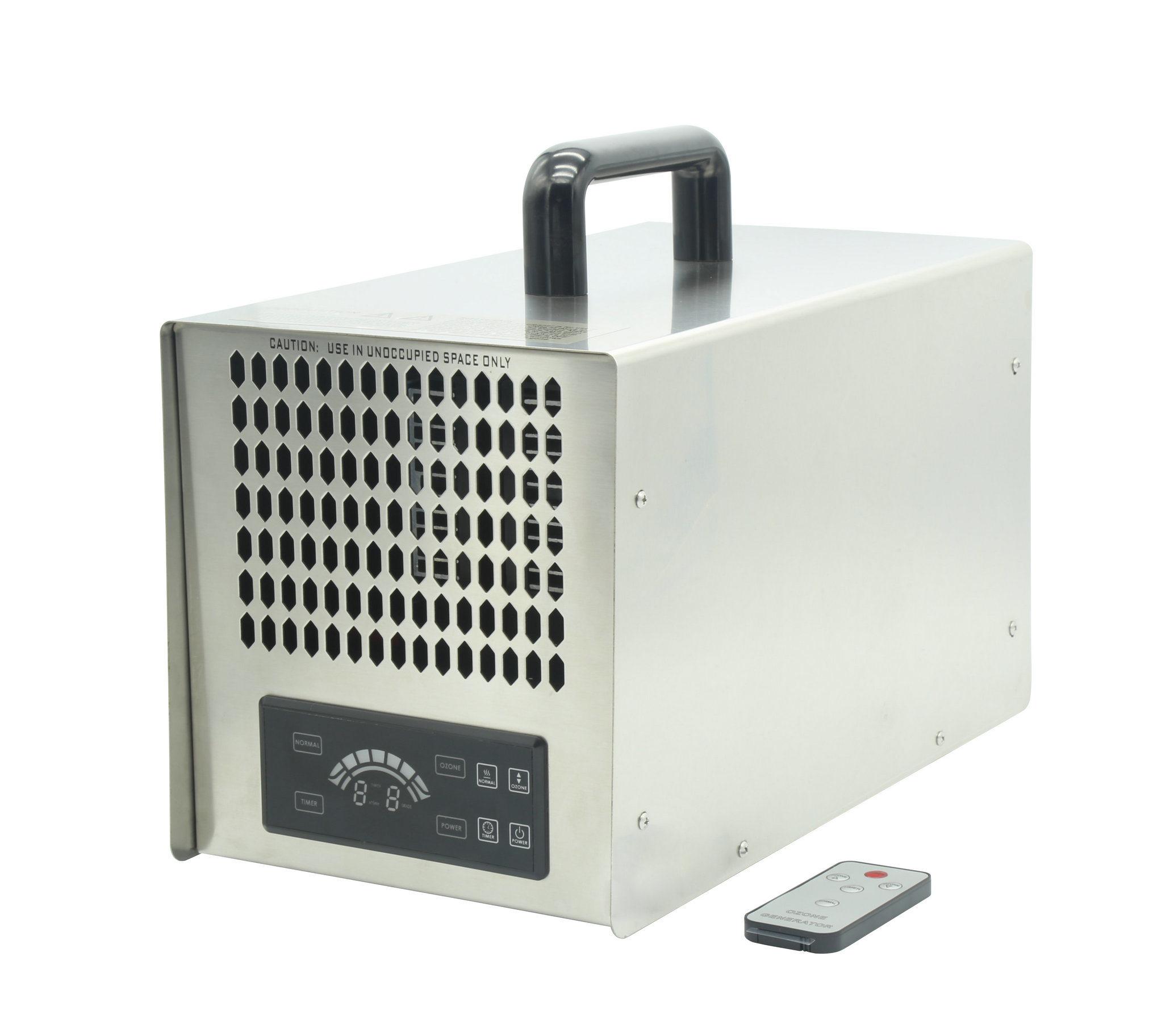 20g Powerful Air Cleaner