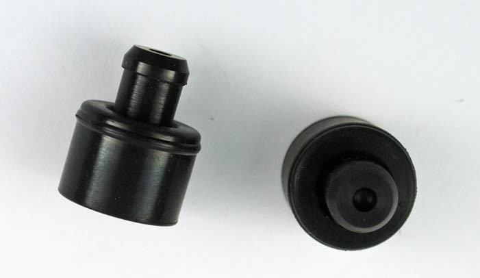 Molded Rubber Bearing/Rubber Seal Gasket Ring