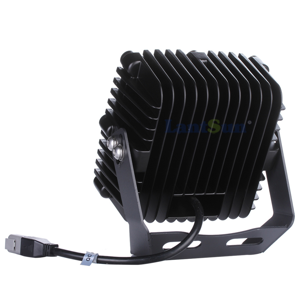 9 Inch 360W Square LED Driving Light for Utility 4WD 4X4 Mining Marine Car Exc