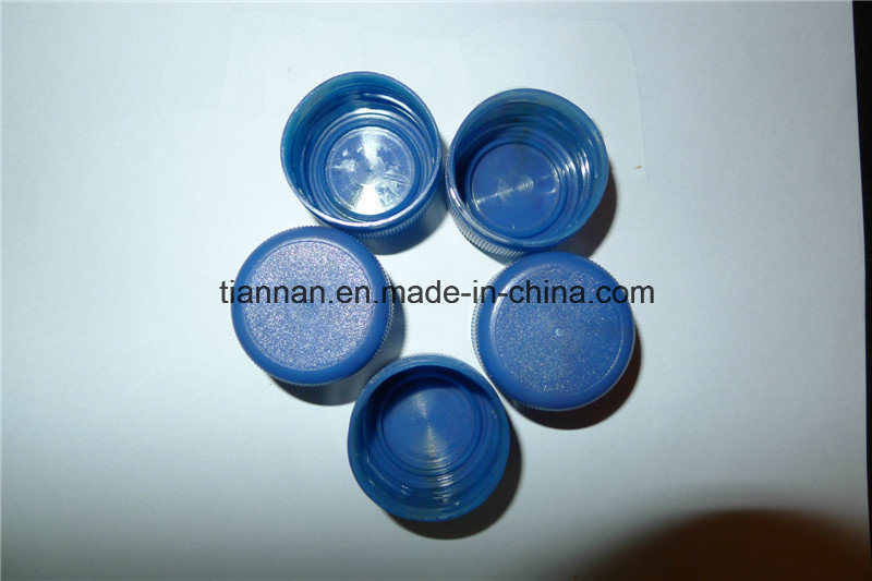 Plastic Bottle PE Cap Mould