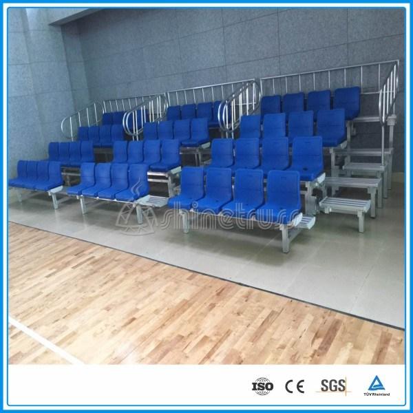 Sport Chairs Aluminum Portable Seat
